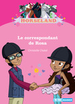 Horseland - Le correspondant de Rosa
