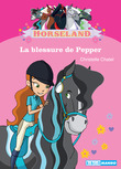 Horseland - La blessure de Pepper