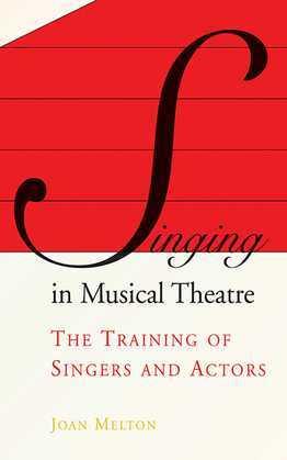 Singing in Musical Theatre