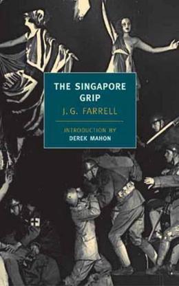 The Singapore Grip