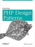 Learning PHP Design Patterns
