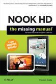 NOOK HD: The Missing Manual
