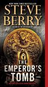 The Emperor's Tomb (with bonus short story The Balkan Escape): A Novel