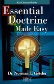 Essential Doctrine Made Easy