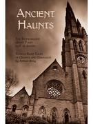 Ancient Haunts: The Stoneground Ghost Tales / Tedious Brief Tales by Granta and Gramarye