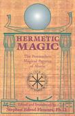 Hermetic Magic: The Postmodern Magical Papyrus of Abaris