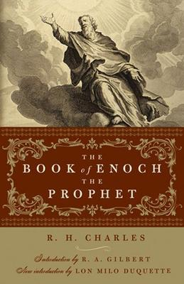 The Book of Enoch Prophet