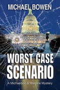 Worst Case Scenario: A Michaelson and Marjorie Mystery