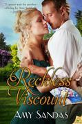 Amy Sandas - Reckless Viscount