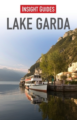 Insight Guides: Lake Garda Mini