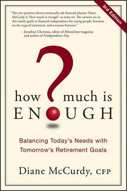 How Much Is Enough: Balancing Today's Needs with Tomorrow's Retirement Goals