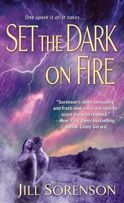 Set the Dark on Fire