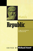 Plato's Republic: Critical Essays