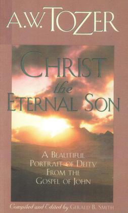 Christ the Eternal Son