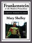 Mary Shelley - Frankenstein - Start Publishing