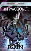 Lady Ruin: An Eberron Novel