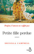 Petite fille perdue