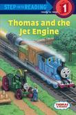 Thomas and Friends: Thomas and the Jet Engine (Thomas &amp; Friends)
