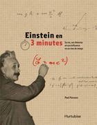 Einstein en 3 minutes