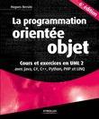 La programmation orientée objet