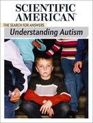 Understanding Autism