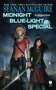 Midnight Blue-Light Special: An Incryptid Novel