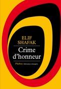 Crime d'honneur