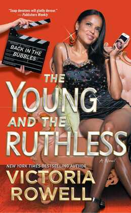 The Young and the Ruthless: Back in the Bubbles