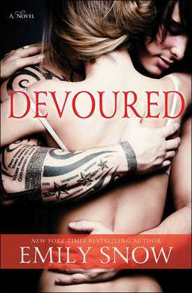 Devoured: A Novel