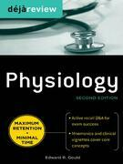 Deja Review Physiology, Second Edition