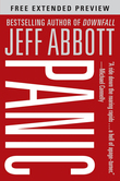 Jeff Abbott - Panic - Free Preview (first 6 chapters)