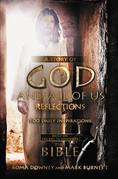A Story of God and All of Us Reflections: 100 Daily Inspirations based on the Epic TV Miniseries &quot;The Bible&quot;