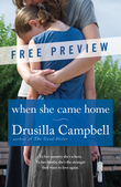 When She Came Home - Free Preview (The First 7 Chapters)