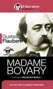 Madame Bovary (Audio eBook-EPUB3)