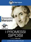 I promessi sposi (Audio eBook-EPUB3)
