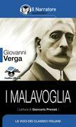 I Malavoglia (Audio eBook-EPUB3)