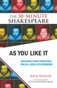 As You Like It: The 30-Minute Shakespeare
