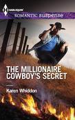 The Millionaire Cowboy's Secret