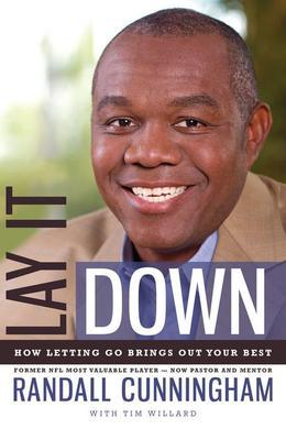 Lay It Down: How Letting Go Brings Out Your Best