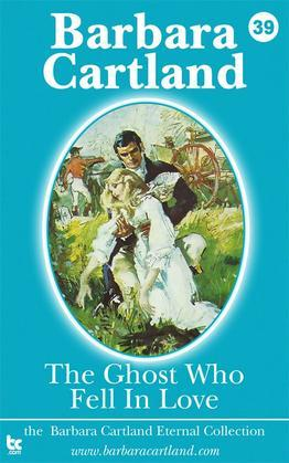 The Ghost Who Fell in Love