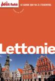 Lettonie 2013 Petit Futé (avec cartes, photos + avis des lecteurs)