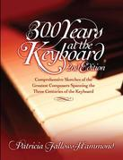 300 Years at the Keyboard