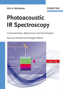 Photoacoustic IR Spectroscopy: Instrumentation, Applications and Data Analysis