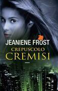 Jeaniene Frost - Crepuscolo cremisi