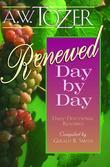 Renewed Day by Day: Daily Devotional Readings