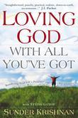 Loving God With All You've Got w/Study Guide