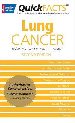 QuickFACTS Lung Cancer