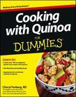 Cooking with Quinoa For Dummies