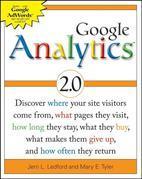 Google Analytics 2.0