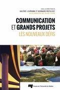Communication et grands projets